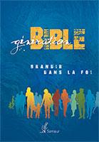 9782755003000, génération bible, semeur 2015