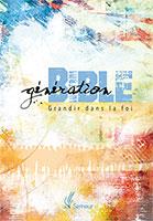 9782755003017, génération bible, semeur 2015