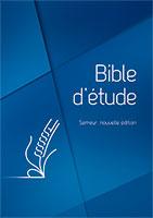 9782755003246, bible d'étude semeur, bse