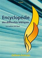 9782828700942, encyclopédie, difficultés, alfred kuen
