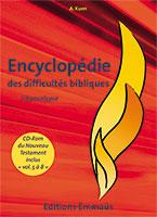 9782828700973, encyclopédie, difficultés, alfred kuen