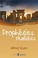 9782828701338, prophéties, réalisées, kuen
