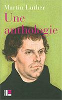 9782830916188, anthologie, martin luther