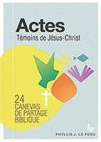 9782850318092, actes, jésus-christ