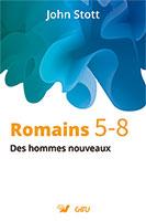 9782853310628, romains 5-8, commentaire biblique