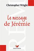 9782853310697, commentaire, jérémie, christopher wright
