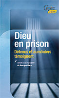 9782855091501, dieu, prison, georges mary
