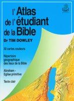 etude, usuels, atlas, etudiant, bible, dowley, 9782863140895