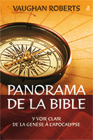 9782863144206, panorama, de, la, bible, y, voir, clair, de, la, genèse, à, l'apocalypse, god's, big, picture, roberts, vaughan, éditions, farel, llb, la, ligue, pour, la, lecture, de, la, bible