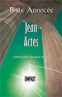 9782890821033, jean, actes, frédéric godet