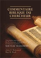 9782890822658, commentaire biblique, nouveau testament