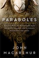 9782890822825, paraboles, john macarthur