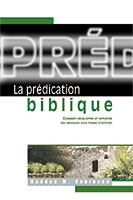 9782895760702, prédication biblique, haddon robinson