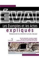 9782895761723, évangiles, actes, craig keener