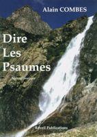 9782902916320, dire, les, psaumes, manuel, pratique, alain, combes, éditions, réveil, publications, olivétan