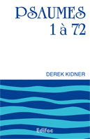 9782904407512, psaumes, derek kidner, commentaire