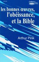 9782906287723, bonnes œuvres, arthur pink
