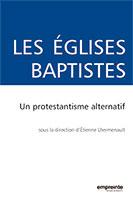 9782906405981, églises baptistes, étienne lhermenault