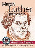 9782914144315, martin luther, prédicateur