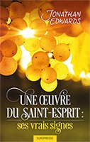 9782914562744, saint-esprit, jonathan edwards