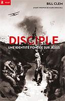 9782924110140, disciple, identité, jésus