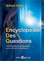 9782940488063, encyclopédie des questions, alfred kuen