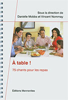 9791091090018, table, chants