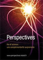 dvd perspectives, science et foi