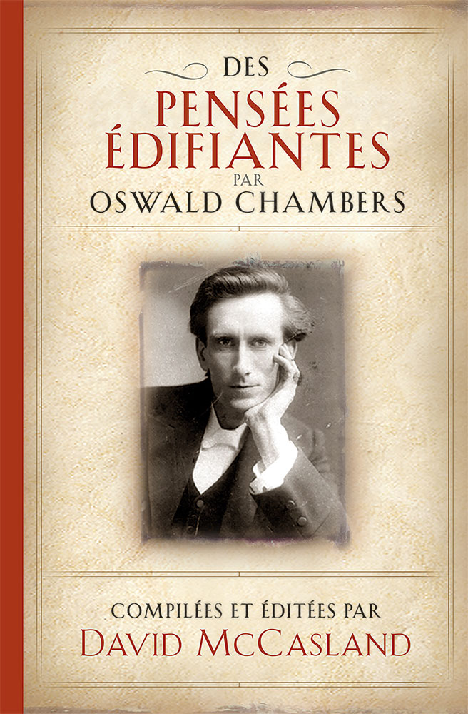 Image result for oswald chambers biographie