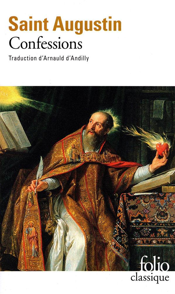 les confessions de saint augustin pdf