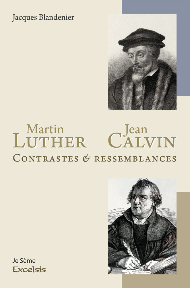 A life and career of jean calvin