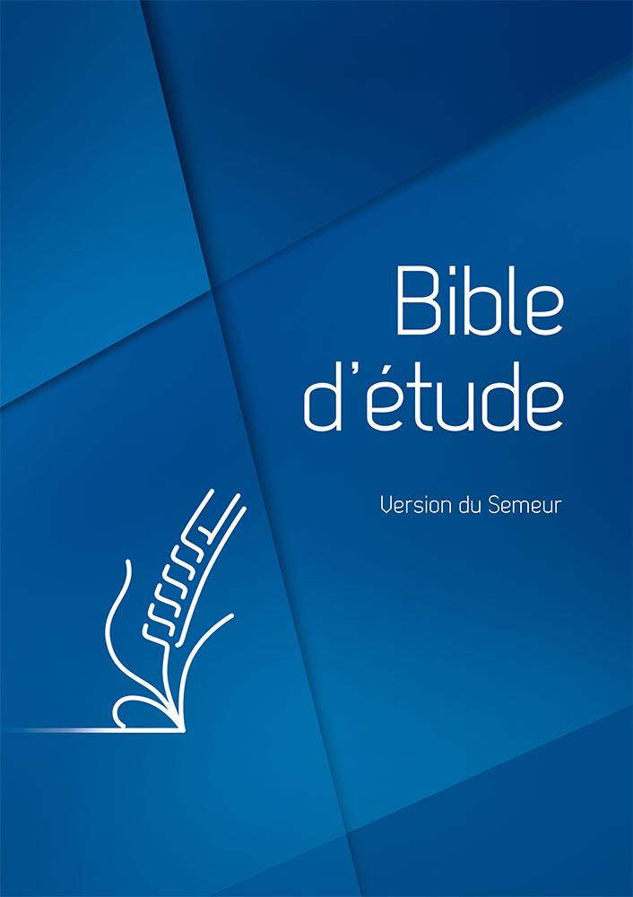 LE SEMEUR LA BIBLE TÉLÉCHARGER