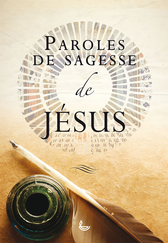Populaire Paroles de sagesse de Jésus RL05