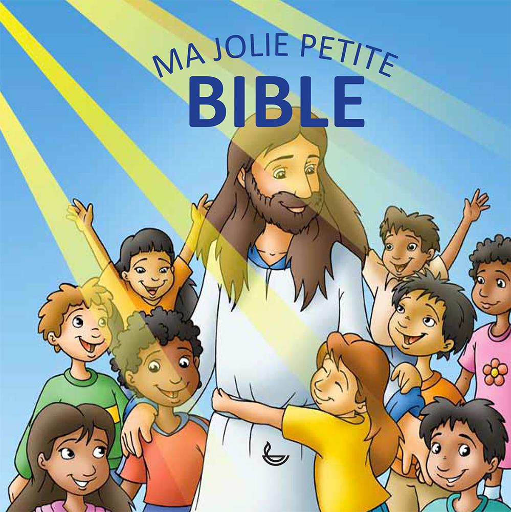 Ma jolie petite Bible - Karin Juhl,Torben Juhl