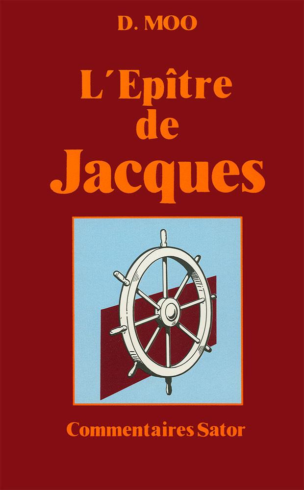 EPITRE DE JACQUES: Canevas d'étude (French Edition ...