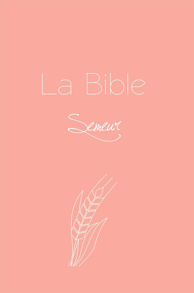 BIBLE VERSION SEMEUR 2000