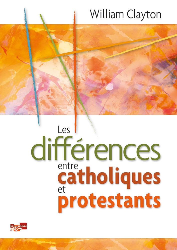 Les diff rences entre catholiques et protestants - Difference entre les cookeo ...