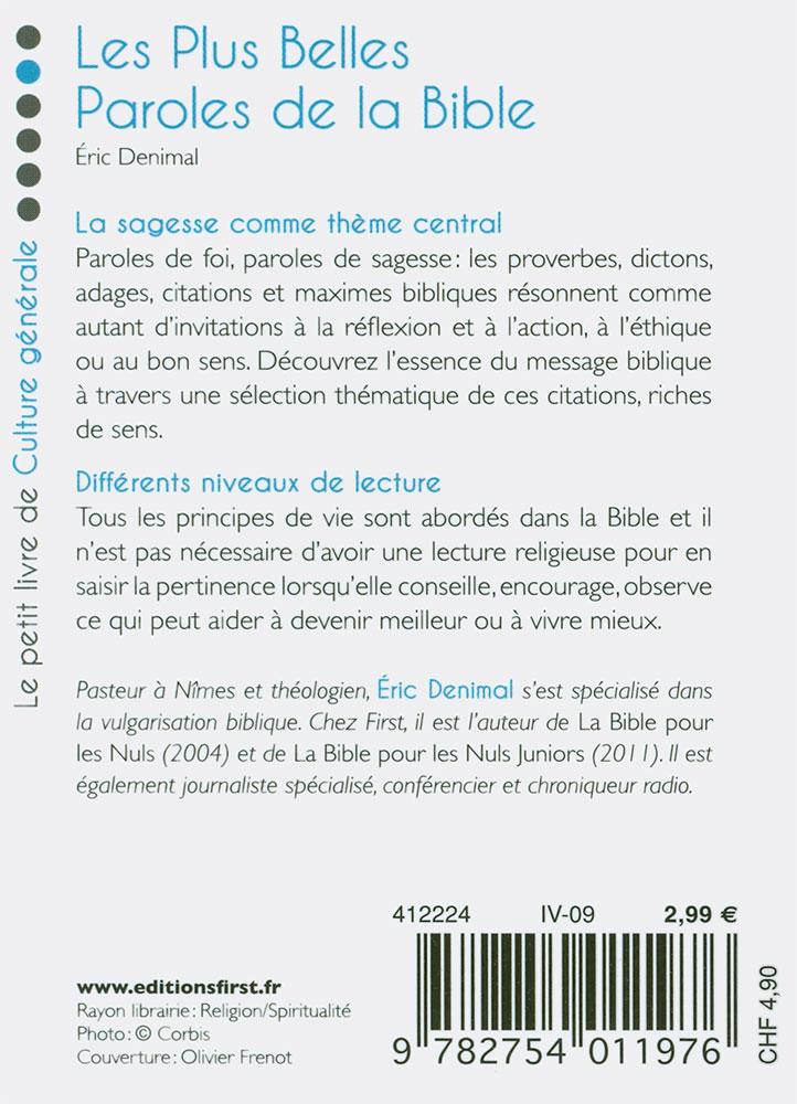 XL6 Excelsis, librairie chrétienne évangélique : Bible du Semeur