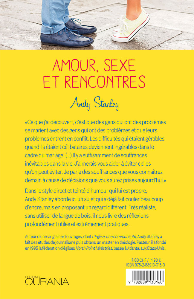 amour sexe rencontres Stanley