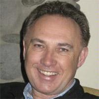 David Hawkins