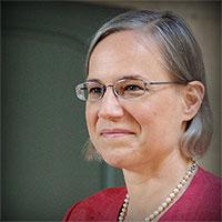 Lydia Jaeger